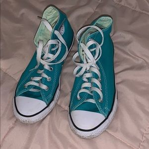 Gently used Converse!